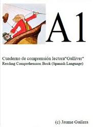 Cuaderno comprensión lectora Gulliver A1