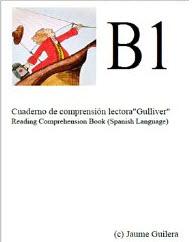 Cuaderno comprensión lectora B1